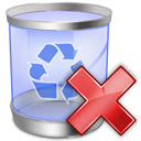 Include and Exclude Deleted Items